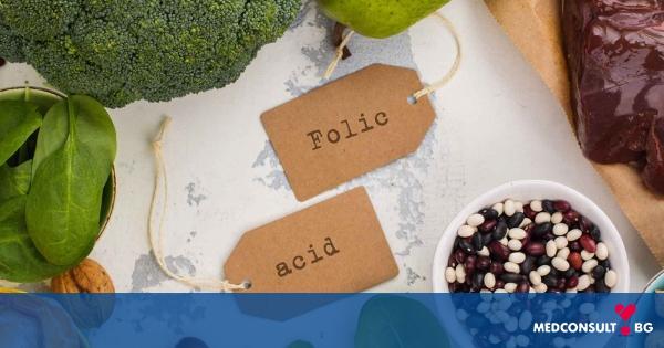 Какви са причините за развитието на дефицит на витамин B12 и фолиева киселина