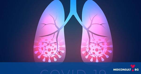 Има ли трайни белодробни увреждания след Covid-19