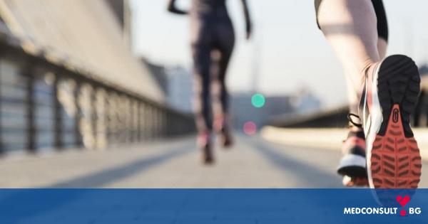 Физическата активност не е причина за пристъп на епилепсия